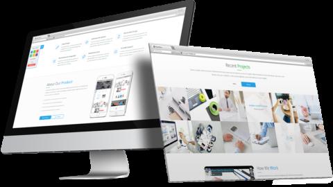 Webdesign für zufriedene Kunden | Internetseiten erstellen | Webdesign aus Grimma
