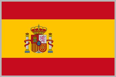 Sprachpaket Gambio GX3 Spanisch